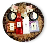 Nyah Round Basket Best of Nyah Gift Set