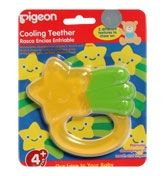 Pigeon - Cooling Teether - 4 Months+
