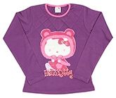 Hello Kitty - Full Sleeves Top