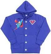 Superman - Hooded Jacket