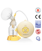 Medela Swing  Fashionable Electric Breastpump 2 Phase Expression, BPA Free, No. 1 Choice Of Hospit...