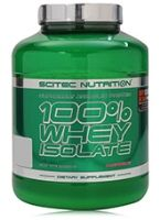 Scitec Nutrition - Whey Isolate