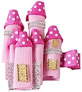 Hair Clip - Princess Castle