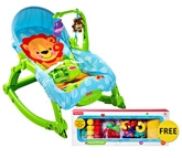 Fisher Price - Portable Rocker