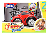 Chicco - Turbo Touch Wild 2 Years+, The more you push, The more you go!