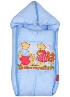 Sapphire - Baby Sleeping Bag 