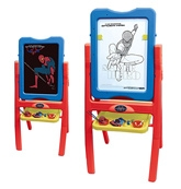 Spiderman - 4 Floor Standing Easel