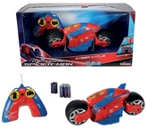 Majorette - Spiderman Cyber Cycle