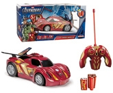 Rc Avengers Iron Man Thunder 