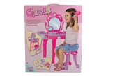Girls Dressing Table 5 Years +, Let your little girl observe how you get ...