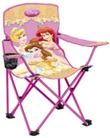 Disney Princess Folding Chair - Medium