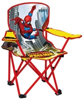 Spiderman Folding Chair - Medium