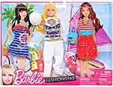 Beach 3 Years +, The Ultimate Fashion Fun For Barbie Doll ...
