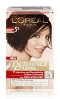 L'Oreal Paris Excellence Cream -  5.5 Mahagony Brown