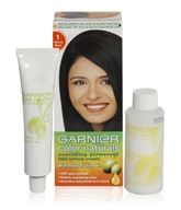 Garnier Color Naturals - 1 Natural Black