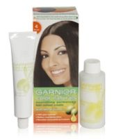 Garnier Color Naturals - 4 Brown