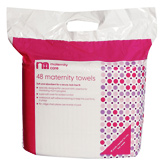 Mother Care Maternity Towels