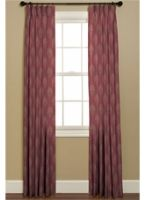 Skipper Pleated Door Curtain RC087240