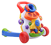 Chicco - Baby Steps Activity Walker
