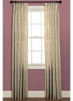 Skipper Pleated Door Curtain RC088037
