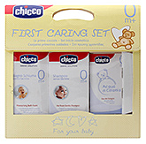Chicco - First Caring Set