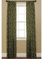 Skipper Pleated Door Curtain RC087732