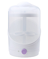 Chicco - Electric Steam Sterilizer