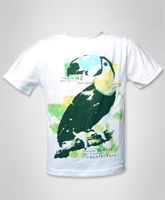 T-Shirt - Toucans