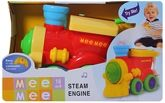 Mee Mee - Steam Engine