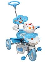 Mee Mee - Robot Face Tricycle