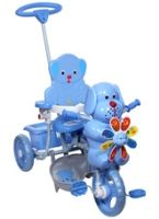 Buy Mee Mee - Puppy Face Tricycle Blue