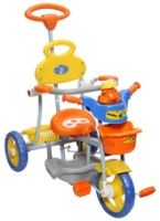 Buy Mee Mee Lightweight Tricycle - Orange
