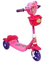 Mee Mee -  Pink Kick Scooter