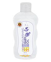 Buy Mee Mee - Nourishing Baby Oil