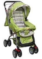 Pram Green MM22 Lovely green color pram!! A complete travel system w...