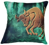 meSleep - Taurus Digital Cushion Cover
