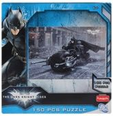 Funskool - Batman Puzzle 2012