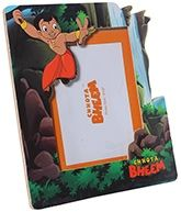 Vividha - Photo Frame Chhota Bheem  Green Meadows
