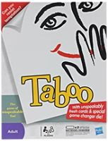 Funskool Taboo Reinvention