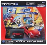Tomy - Hypercity Rescue Gas Station Fire