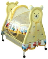 Sun Baby - Baby Bassinet Yellow