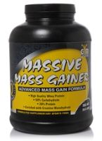 Gym Power - Massive Mass Gainer