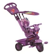 Fisher Price - Trikes Royal