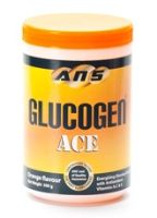 Applied Nutrition Sciences - Glucogen Ace Powder - Orange