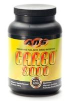 Applied Nutrition Sciences - Carbo 8000 Vanilla-Banana