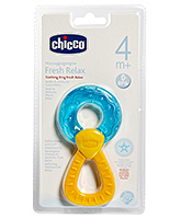 Chicco - Teething Ring Fresh Relax
