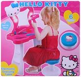 Hello Kitty Dressing Table Nice electronic dressing table