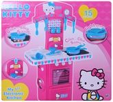 Hello Kitty My 1st Electronic Kitchen