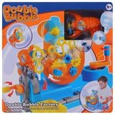 Double Bubble Bubble Factory 3 Years+, Funny And Entertaining Toys For Your Child...