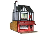 The CityBuilder - Book Store Kit